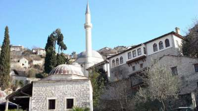 pocitelj mosque